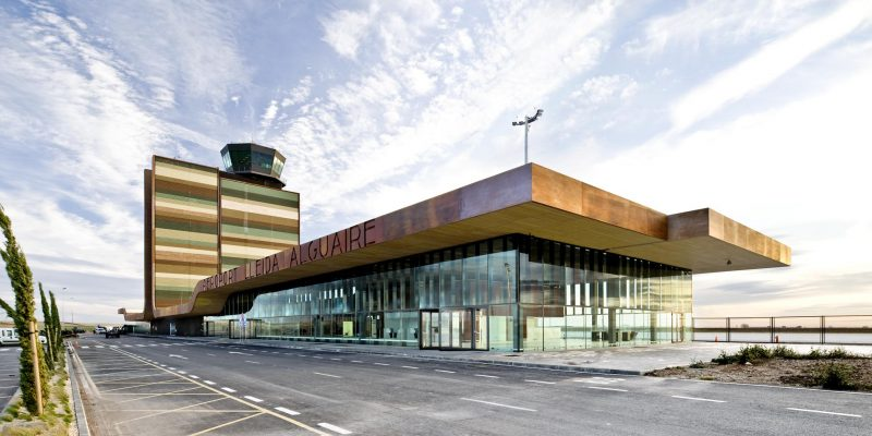 The world's most beautiful airport terminals