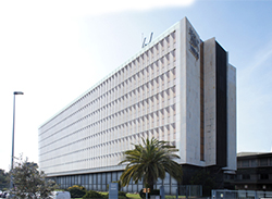 U.S. Green Building Council grants to the Nestle HQ building the Leed Platinum