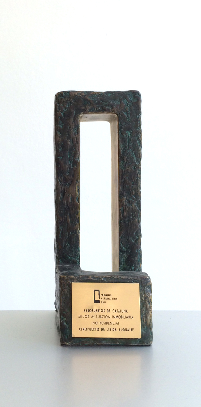 Asprima-Sima Awards 2011 – First Prize: Best Non-Residential Real Estate Performance