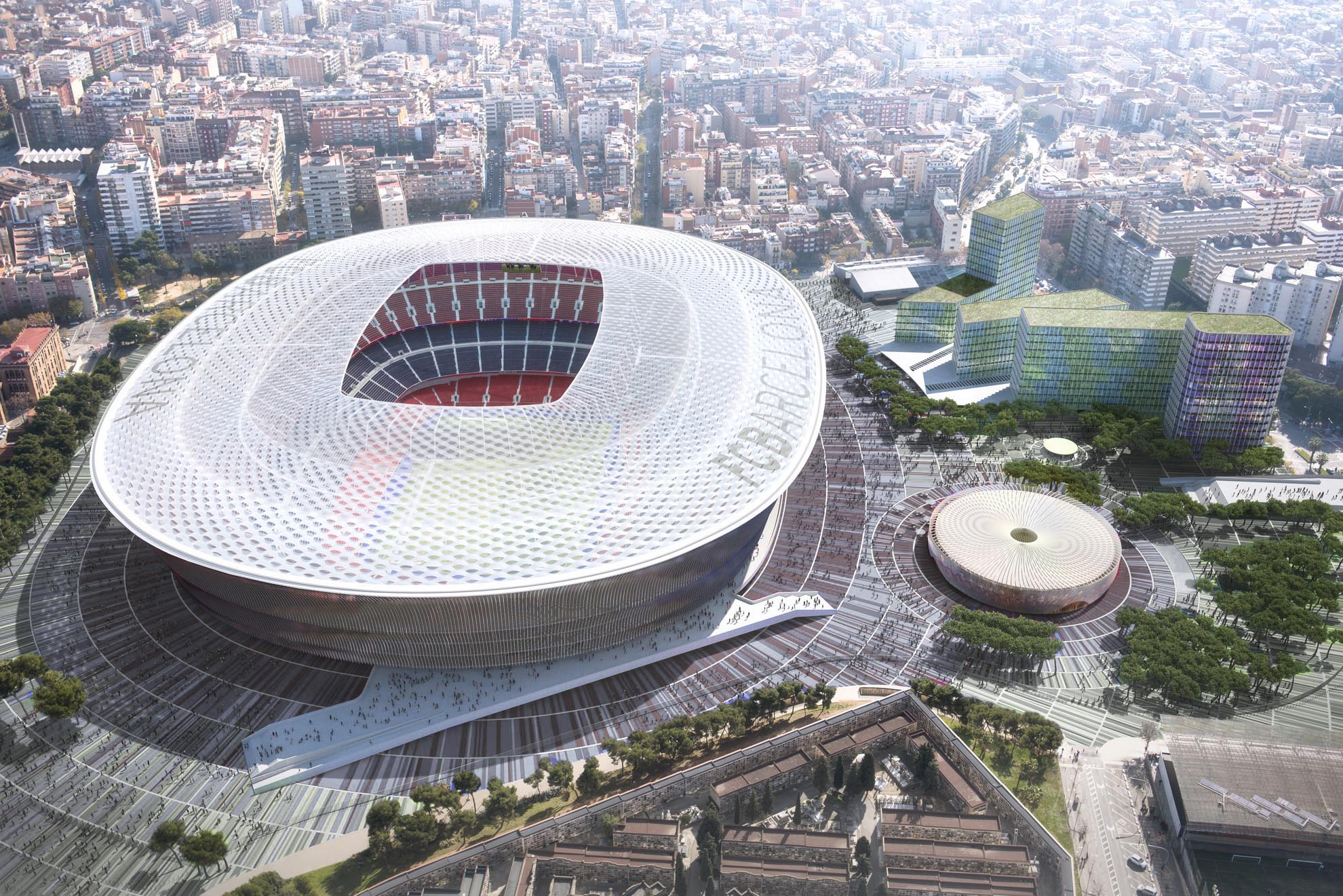 new camp nou | b720
