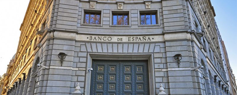 The UTE formed by b720 Fermin Vazquez Arquitectos, Aguirre Newman and IPB Consulting will rehabilitate the headquarters of the Bank of Spain in Barcelona